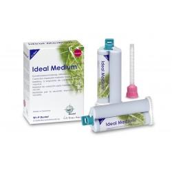 Ideal Medium