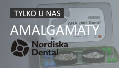 Amalgamaty Nordiska Dental